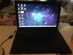 Notebook série Acer