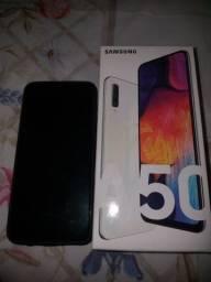 Celular a50