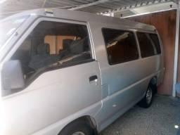 Vende-se Van Hyundai ano 2001