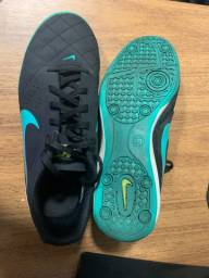 Chuteira Futsal Nike Beco 2, Tam=38
