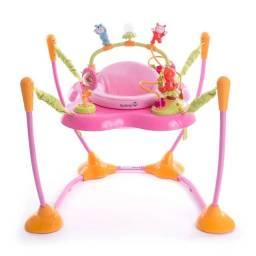 Jumper: pula-pula, diversão garantida para seu  bebê.