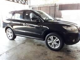 Vende-se Hyundai Santa Fe