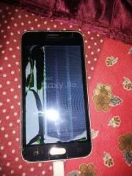 Vendo celular Galaxy j1