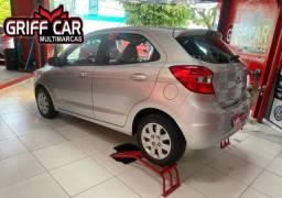 Griff Car Multimarcas - Ford Ka Se 1.0 -2018
