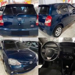 Toyota Etios HBX1.3