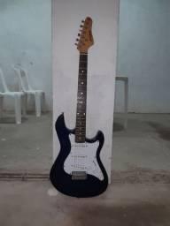 Guitarra seminova