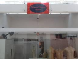 Porta Blindex para loja ou box de vendas