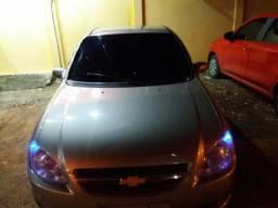 Vendo carro Classic no valor de 12.500 - 2012