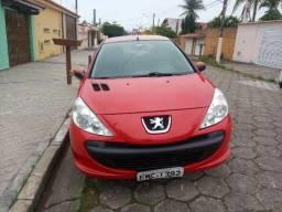 Peugeot 207 1.4 2010 - 2 Portas- Carro Completo, Charmoso e Barato - 2010