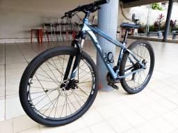 Bicicleta TSW, câmbio SHIMANO