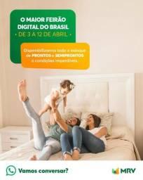 Feirão Digital MRV*Subsídio de Até R$ 47.000*Não Perca