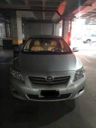 Corolla 09 - 2009