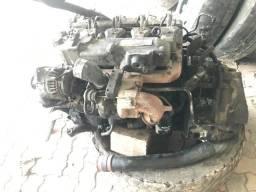 Motor Mwm X12 eletrônico Caminhoes e ônibus 15.180 e 15190
