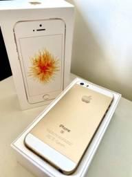 IPhone SE 32GB, NOVÍSSIMO. PERFEITO ESTADO!!