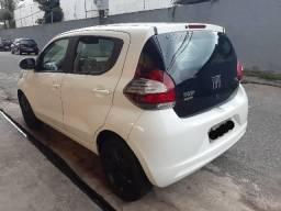 Fiat MOBI 2018 Na parte - 2018