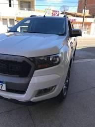 Ranger xls 4x4 diesel completo - 2017