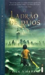 Percy Jackson - O Ladrão de Raios