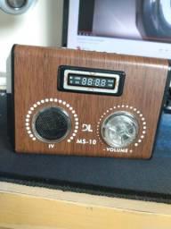 Caixa de som DL MS-20