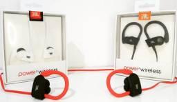 Fone bluetooth Power 3com frete grátis e garantia..