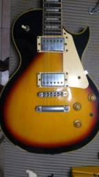 Guitarra les paul strinberg