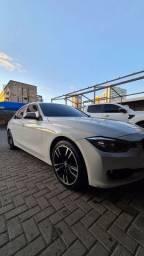 BMW 320 I  2.0 Turbo