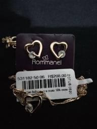 Vendo conjunto Rommanel 230,00