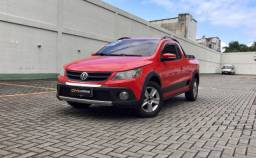 Volkswagen Saveiro 1.6 Cross CE (Gnv)