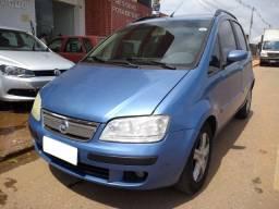 Fiat Idea ELX 1.4 2006 Flex - Completo, Financio ou a vista