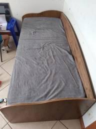Bi cama em MDF