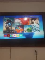 TV 46 Samsung Led Full HD