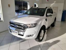Ford Ranger Limited Diesel 4x4 AT 2019