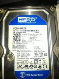 Vendo HD CPU