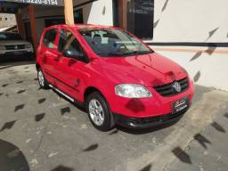 VW / FOX ROUTE 1.0 MI TOTAL FLEX 8V  - 2008 (SUPER CONSERVADO)