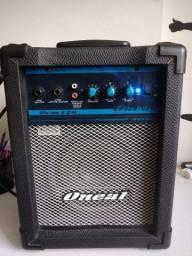 Amplificador de guitarra - O'neal