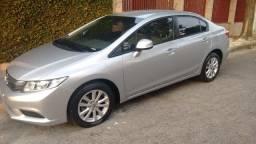 Civic LXS 1.8 2014