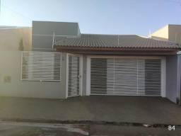 Casa para Venda em Olímpia, Residencial Viva Olímpia, 2 dormitórios, 1 banheiro, 2 vagas