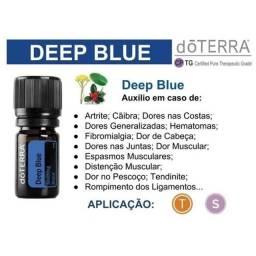 Óleo Essencial Deep Blue 5ml