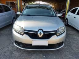 Renault Logan Expr 1.0 2016