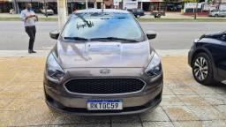 Ford KA 2020 SE 1.0 - 3.000km - Garantia de Fábrica