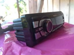 Rádio Positron para carro