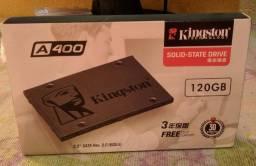 SSD Kingston 120Gb HD
