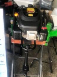 Motor de popa BFG 6.5