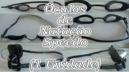 Venda - 1 - unidade - Óculos - Natação - Speedo - Freestyle - 3.0 - Adulto