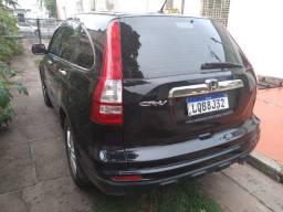 Vendo crv exl 4x4 ano 2011 automatica 5 marchas