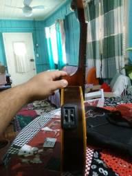 Banjo rosini estudante elétrico