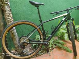 Bike Cube Carbono Shimano 12V