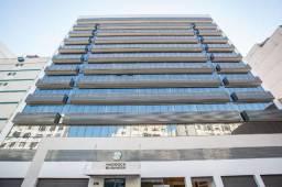 Alugo Sala Comercial 27m² Ed. Haddock Business - Tijuca