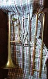 Trombone Weril G670