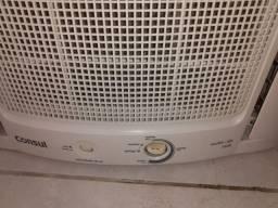 Ar condicionado tipo Janela ( 3 meses de garantia contra vazamentos )