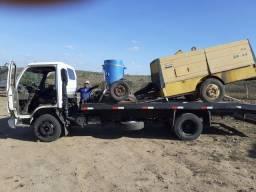 Vendo ou troco equipamento de jato de areia
